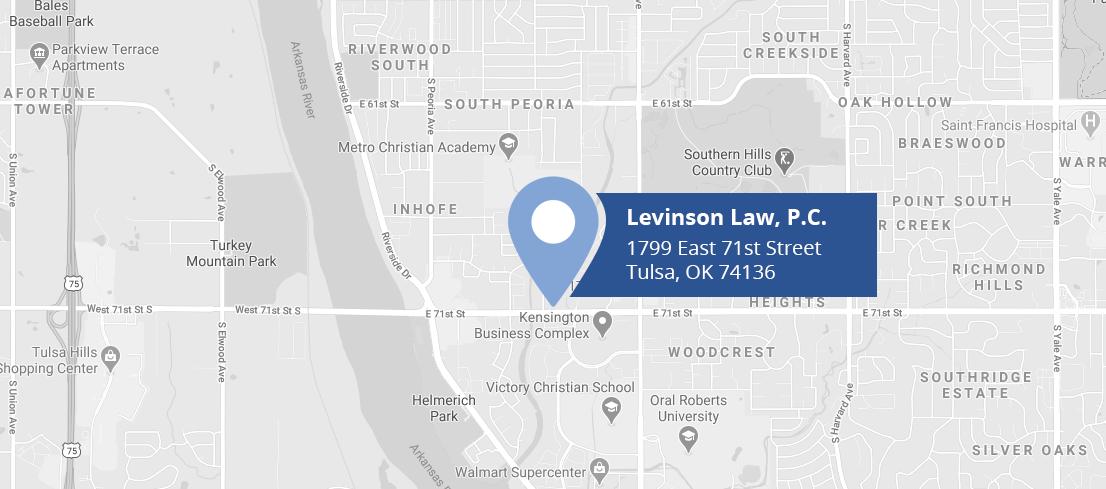 Levinson Law, P.C.